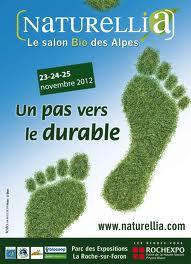 Affiche Naturelia 2012